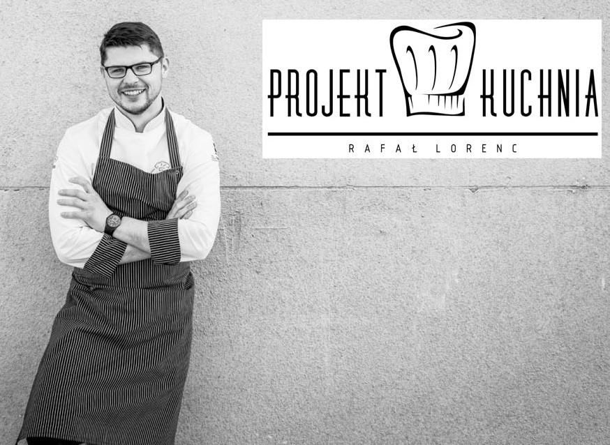 Restauracja Projekt Kuchnia Rafał Lorenc Koszalin