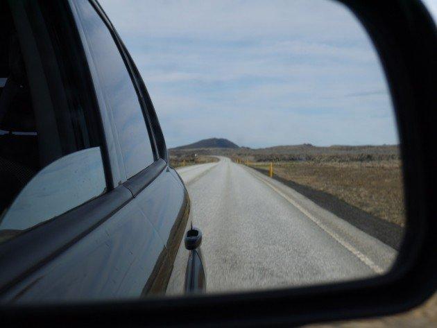 Droga nr 1-Ring zwana autostradą