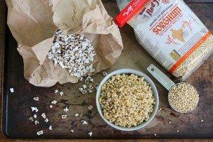 Obrane nasiona sorgo