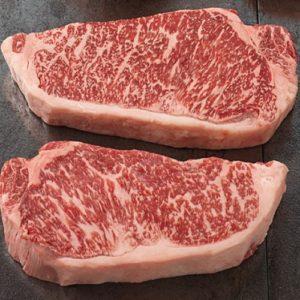 wołowina stek wagyu z kobe