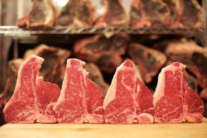 mięso stek t-bone