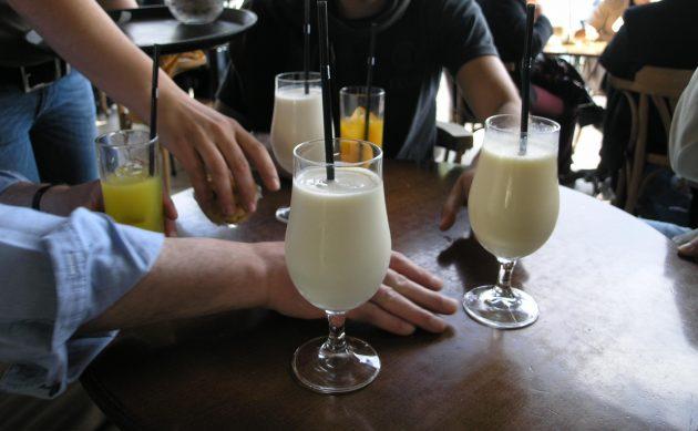 nikita drink