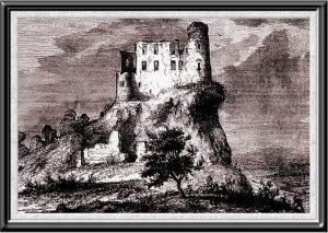 bobolice-ruiny