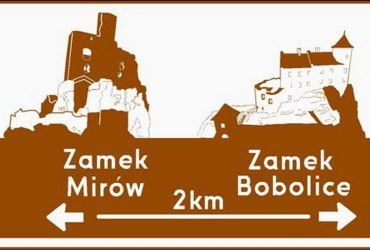 Z Mirowa do Bobolic