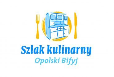 """Szlak Kulinarny Województwa Opolskiego """"Opolski Bifyj"""""""