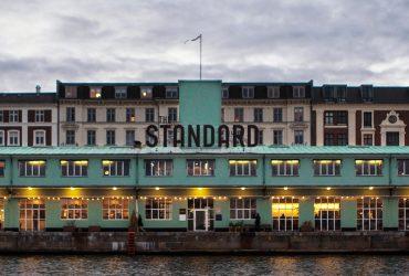 Kopenhaga Restauracja STUDIO