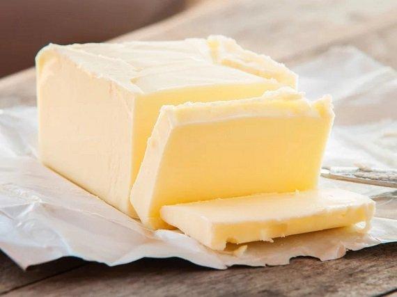 masło roślinne