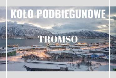 Norwegia – koło podbiegunowe zimą