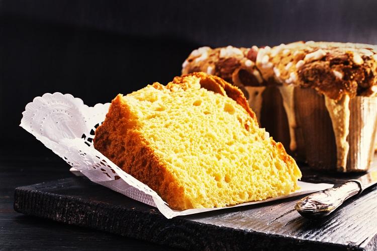 drożdzowe ciasto