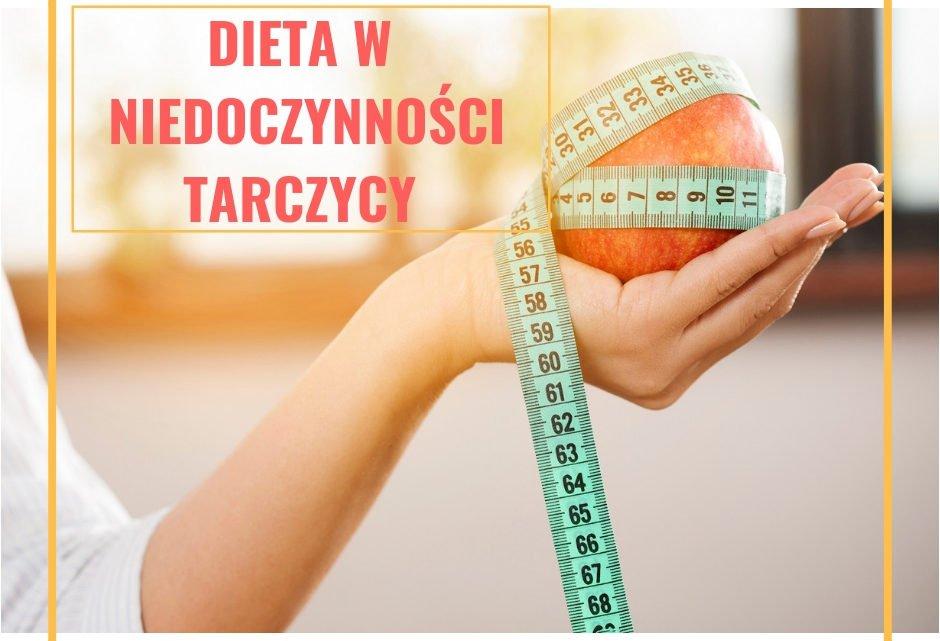 dieta tarczyca