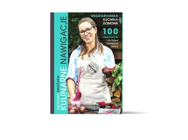 Ksiązka Kucharska Kulinarne Nawigacje