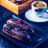czekoladowe eklery